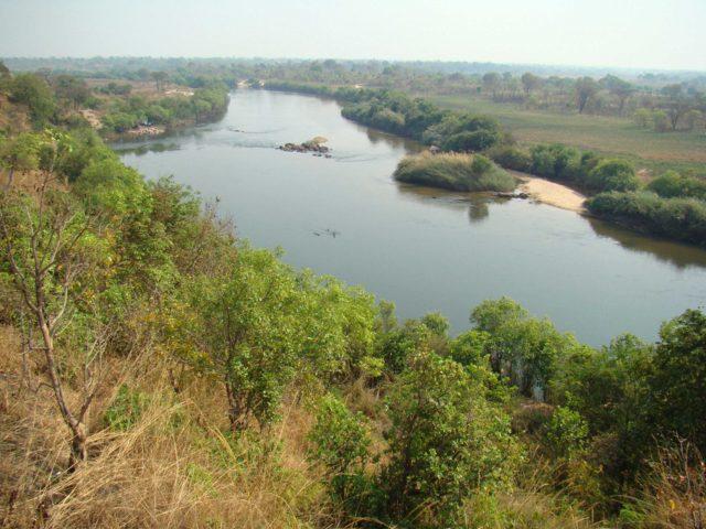 Plano Geral de Gestão Integrada de Recursos Hídricos do Rio Zambeze